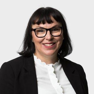 Viktoria Wiestål