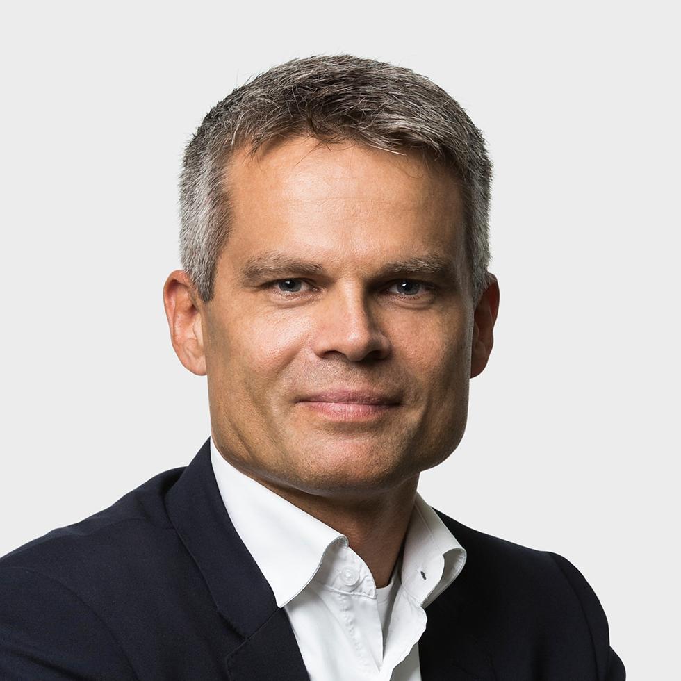 Personal -Stefan Thulin