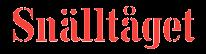 Snälltåget_Logo